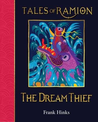 The Dream Thief (Tales of Ramion)