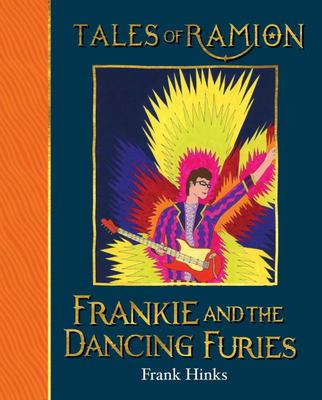 Frankie and the Dancing Furies (Tales of Ramion)