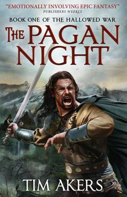 The Pagan Night (Hallowed War #1)