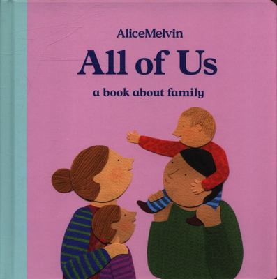 All of Us: A Book about Family