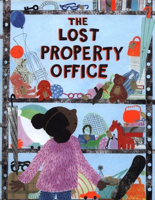 Lost Property Office