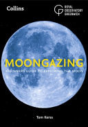 Moongazing - Beginners Guide to the Moon