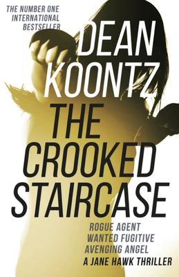 The Crooked Staircase (#3 Jane Hawk)