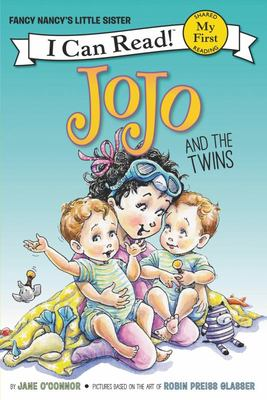 JoJo and the Twins (Fancy Nancy I Can Read Level 1)