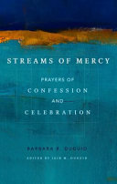 Streams of Mercy - Prayers of Confession and Celebration