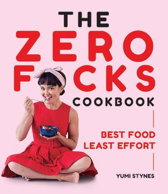 Zero F*cks Cookbook