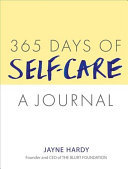 365 Days of Self-Care Journal (TPB)
