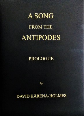 A Song from the Antipodes: Prologue