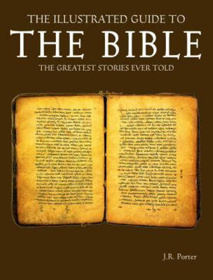 The Illustated Guide to The Bible