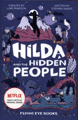 Hilda and the Hidden People (HB)