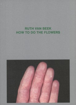 Ruth Van Beek How to do the Flowers