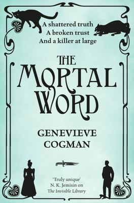 The Mortal Word ( Invisible Library #5 )