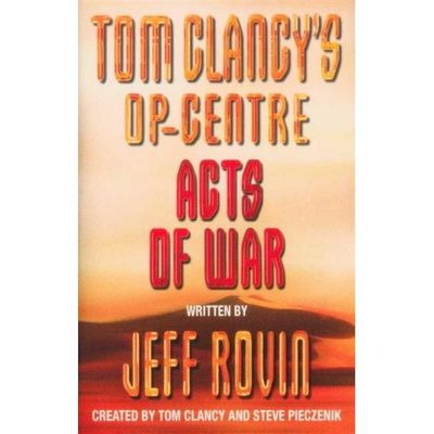 Acts Of War