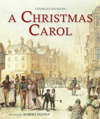 Christmas Carol (abridged ed. HB)