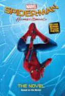 Marvel: SpiderMan Homecoming Movie Novel