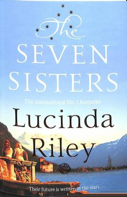 The Seven Sisters (#1 Maia's Story)