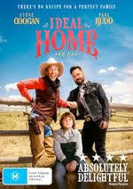 An Ideal Home DVd