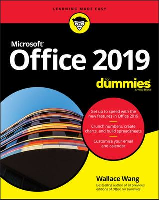 Office For Dummies 2019