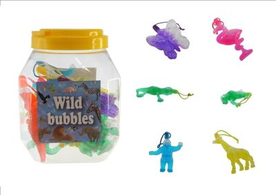 Animal Bubbles