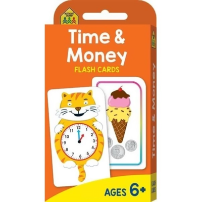 Large bk sz flash cards time and money 1 1531456613