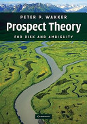 Prospect Theory - For Risk and Ambiguity