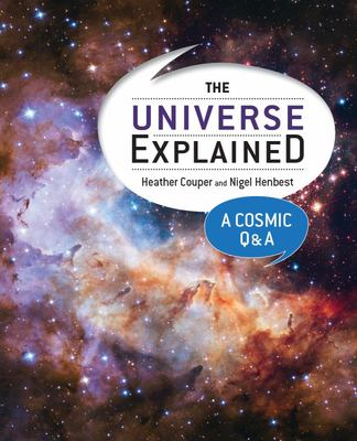 The Universe Explained - A Cosmic Q and A (PB)