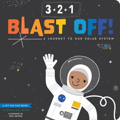 3-2-1 Blast Off! - A Journey to Our Solar System