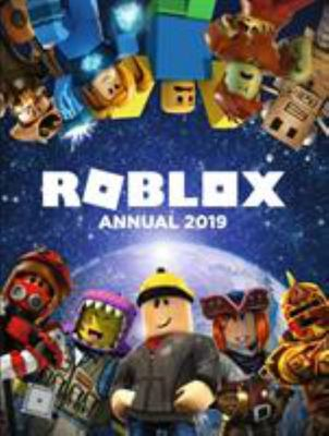 Roblox Annual 2019