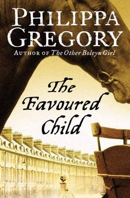 The Favoured Child (Wideacre #2)