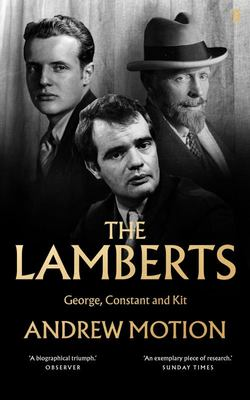 The Lamberts - George, Constant and Kit