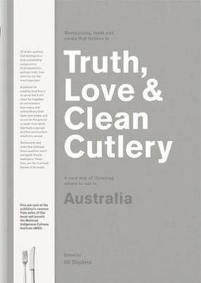 Truth, Love & Clean Cutlery Australia