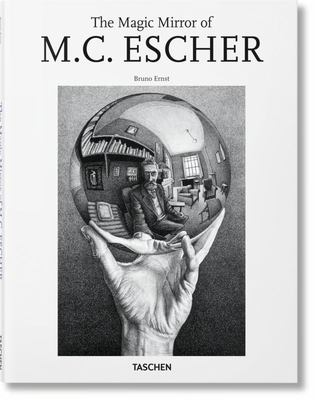 Magic Mirror of M. C. Escher