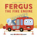 Fergus The Fire Engine