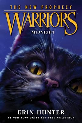 Midnight (#1 The New Prophecy: Warriors Series 2)