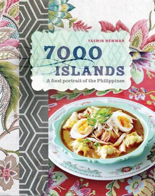 7000 Islands: A Food Portrait of the Philippines