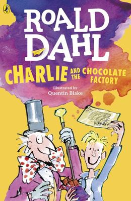 Charlie and the Chocolate Factory (Theatre Edition)