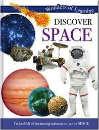 Wonders of Learning Discover Space