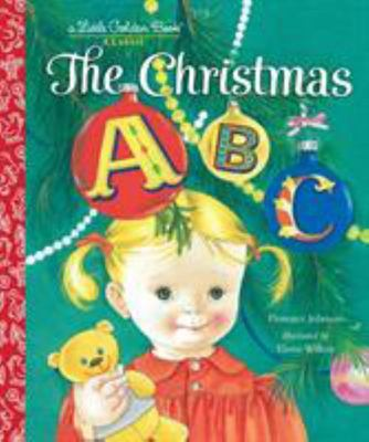 The Christmas ABC