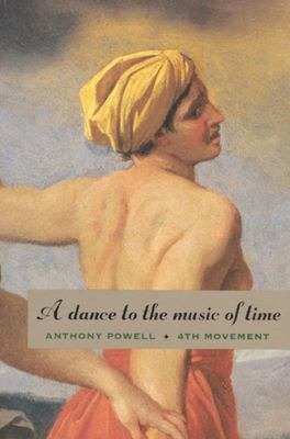 A Dance to the Music of TimeFourth Movement