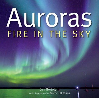 Auroras - Fire in the Sky