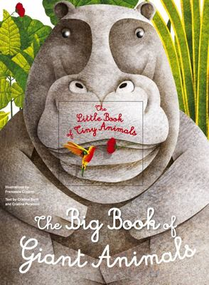 Big Book of Giant Animals
