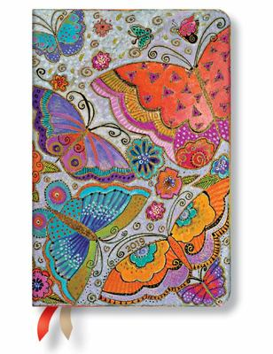 2019 Flutterbyes Mini Verso Week-at-a-time Diary