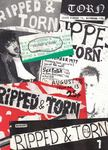 Ripped and Torn : 1976 - 79 The Loudest Punk Fanzine in the UK