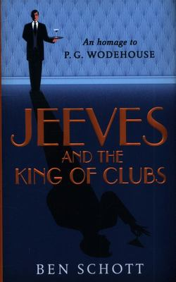 Jeeves and the King of Clubs (HB)
