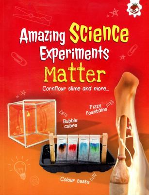 Matter - Chemical Reactions in a Bottle and More