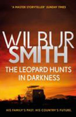 The Leopard Hunts in Darkness (Ballantyne #4)