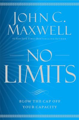 No Limits - Blow the CAP off Your Capacity