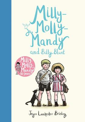 Milly-Molly-Mandy and Billy Blunt (#6)