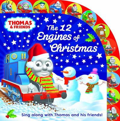 12 Engines of Christmas