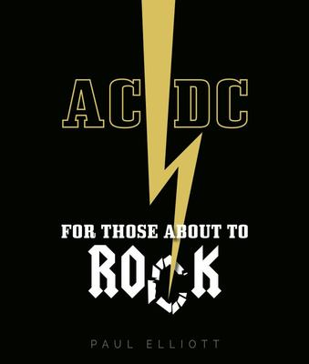 AC/DC: For Those About to Rock